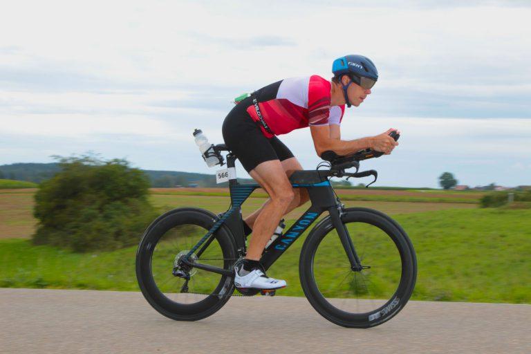 4. Bühler Beilngries Triathlon