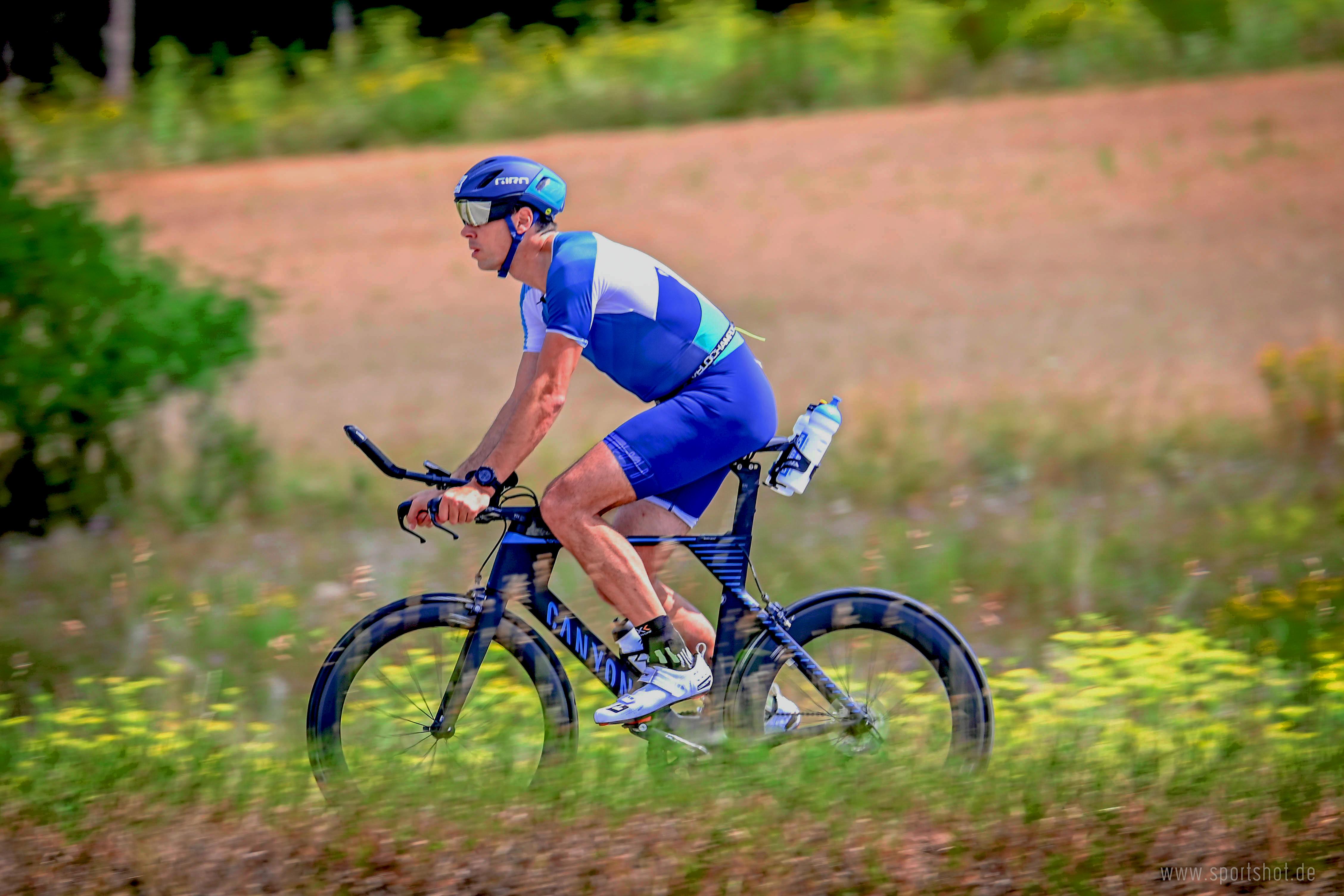 30. Regensburger Triathlon